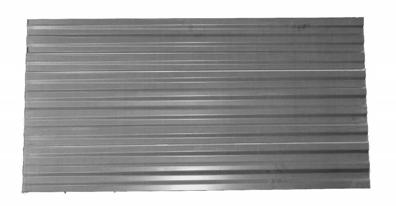 Toyota Pickup 79 83 Universal Floor Bed Section
