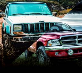 Chrysler AMC & Jeep