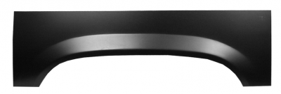 88-'98 CHEVROLET PICKUP WHEEL ARCH UPPER SECTION, PASSENGER'S SIDE