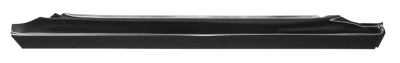 88-'98 CHEVROLET PICKUP SLIP-ON ROCKER PANEL, DRIVER'S SIDE