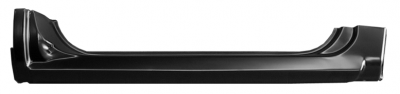 88-'98 CHEVROLET PICKUP OEM STYLE FULL ROCKER PANEL, PASSENGER'S SIDE