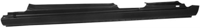 99-'04 VW GOLF & JETTA ROCKER PANEL 4 DOOR, DRIVER'S SIDE