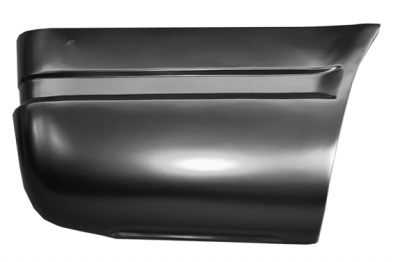88-'98 CHEVROLET PICKUP REAR LOWER BED SECTION (6.5 BED) PASSENGER'S SIDE