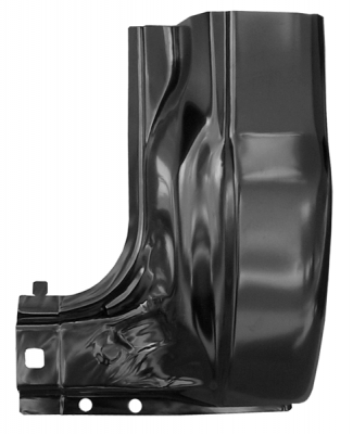 99-'15 FORD SUPERDUTY CAB CORNER, DRIVER'S SIDE