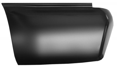 00-'06 CHEVROLET SUBURBAN LOWER REAR SECTION QUARTER PANEL, DRIVER'S SIDE