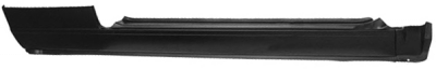 84-90 BMW 3-SER ROCKER PANEL 2DR
