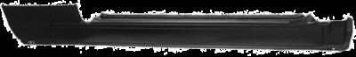 84-90 BMW 3-SER ROCKER PANEL 2DR - PASSENGER SIDE