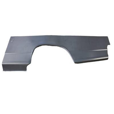 Plymouth Belvedere Satellite Roadrunner & GTX 68-70 Lower Quarter Panel 2 Door - Driver Side