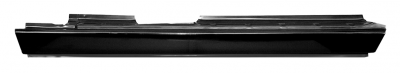 93-'98 JEEP GRAND CHEROKEE ROCKER PANEL, PASSENGER'S SIDE