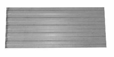 Ford Full Size Pickup 67-72 Universal Floor Bed Section