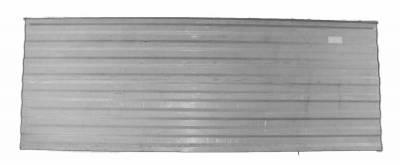 Ford Full Size Pickup 80-86 1/2 width full length floor bed section Long box - Passenger Side