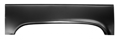 73-'87 CHEVROLET PICKUP WHEEL ARCH UPPER SECTION, DRIVER'S SIDE