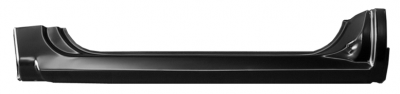 88-'98 CHEVROLET PICKUP OEM STYLE FULL ROCKER PANEL, DRIVER'S SIDE