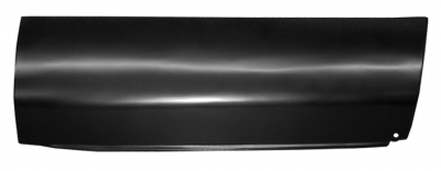 88-'98 CHEVROLET PICKUP FRONT LOWER BED SECTION, DRIVER'S SIDE