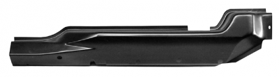 88-'98 CHEVROLET PICKUP CAB CORNER INNER EXTENDED CAB, DRIVER'S SIDE
