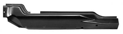 88-'98 CHEVROLET PICKUP CAB CORNER INNER EXTENDED CAB, PASSENGER'S SIDE