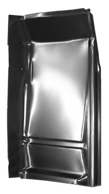 88-'98 CHEVROLET PICKUP CAB FLOOR PAN (INNER SECTION) PASSENGER'S SIDE