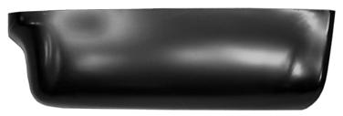 73-'87 CHEVROLET PICKUP REAR LOWER BED SECTION (8.0') PASSENGER'S SIDE