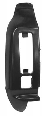 67-'72 CHEVROLET SUBURBAN REAR CORNER QUARTER PANEL, DRIVER'S SIDE