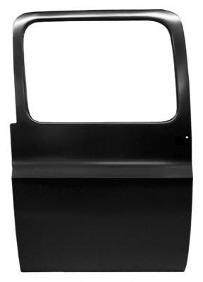 73-'91 CHEVROLET SUBURBAN REAR PASSENGER DOOR, DRIVER'S SIDE