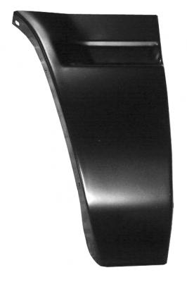 92-'99 SUBURBAN FRONT LOWER SECTION, PASSENGER'S SIDE