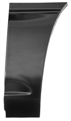 00-'06 SUBURBAN FRONT LOWER SECTION QUARTER PANEL DRIVER'S SIDE