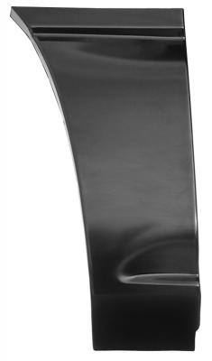 Nor/AM Auto Body Parts - 00-'06 SUBURBAN FRONT LOWER SECTION QUARTER PANEL PASSENGER'S SIDE
