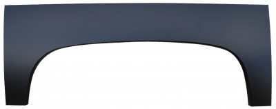 07-'13 CHEVROLET SILVERADO UPPER WHEEL ARCH, PASSENGER'S SIDE