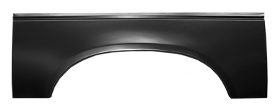82-'93 S-10 WHEEL ARCH UPPER SECTION, DRIVER'S SIDE