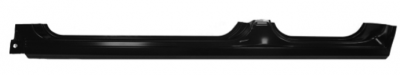 95-'05 CHEVROLET S-10 BLAZER 4 DOOR ROCKER PANEL, DRIVER'S SIDE