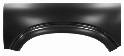 94-'05 CHEVROLET S-10 UPPER WHEEL ARCH, DRIVER'S SIDE