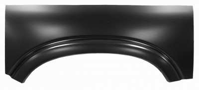 94-'05 CHEVROLET S-10 UPPER WHEEL ARCH, PASSENGER'S SIDE