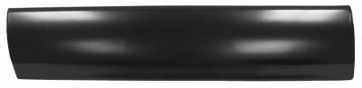 94-'05 CHEVROLET S-10 LOWER FRONT DOOR SKIN, DRIVER'S SIDE
