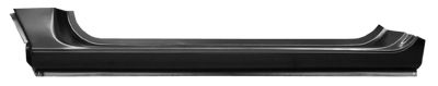 94-'01 DODGE RAM ROCKER PANEL 2 DOOR, DRIVER'S SIDE