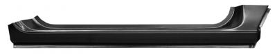 94-'01 DODGE RAM ROCKER PANEL 2 DOOR, PASSENGER'S SIDE