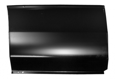 94-'01 DODGE RAM FRONT LOWER BED SECTION, DRIVER'S SIDE