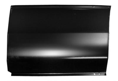 94-'01 DODGE RAM FRONT LOWER BED SECTION, PASSENGER'S SIDE