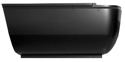 94-'01 DODGE RAM REAR LOWER BED SECTION, DRIVER'S SIDE