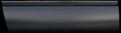 02-'08 DODGE RAM FRONT DOOR SKIN, DRIVER'S SIDE