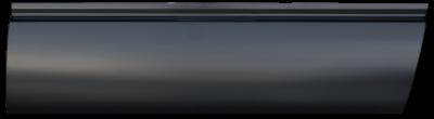 02-'08 DODGE RAM FRONT DOOR SKIN, PASSENGER'S SIDE