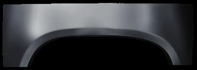 05-'11 DODGE DAKOTA REAR UPPER WHEEL ARCH, DRIVER'S SIDE