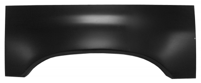 92-'10 FORD VAN UPPER WHEEL ARCH, DRIVER'S SIDE