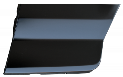 '87-'96 F150 REAR LOWER SECTION OF FRONT FENDER, RH