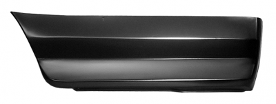 87-'96 FORD PICKUP REAR LOWER BED SECTION, DRIVER'S SIDE