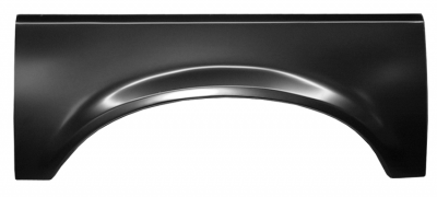 87-'96 FORD PICKUP WHEEL ARCH UPPER SECTION, DRIVER'S SIDE