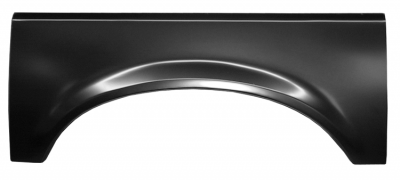 87-'96 FORD PICKUP WHEEL ARCH UPPER SECTION, PASSENGER'S SIDE