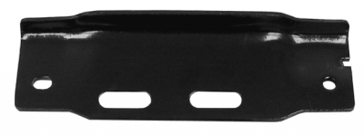 92-'96 FORD PICKUP FRONT BUMPER BRACKET, PASSENGER'S SIDE