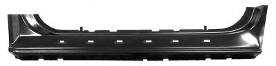 97-'03 FORD PICKUP ROCKER PANEL, DRIVER'S SIDE