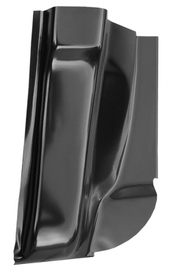 97-'03 FORD F150 CAB CORNER 2 DOOR STD CAB, DRIVER'S SIDE