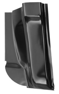 97-'03 FORD F150 CAB CORNER 2 DOOR STD CAB, PASSENGER'S SIDE